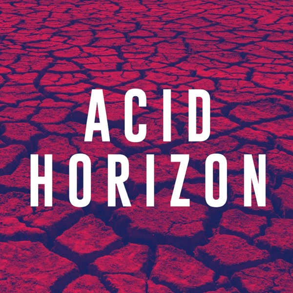 Acid Horizon Artwork