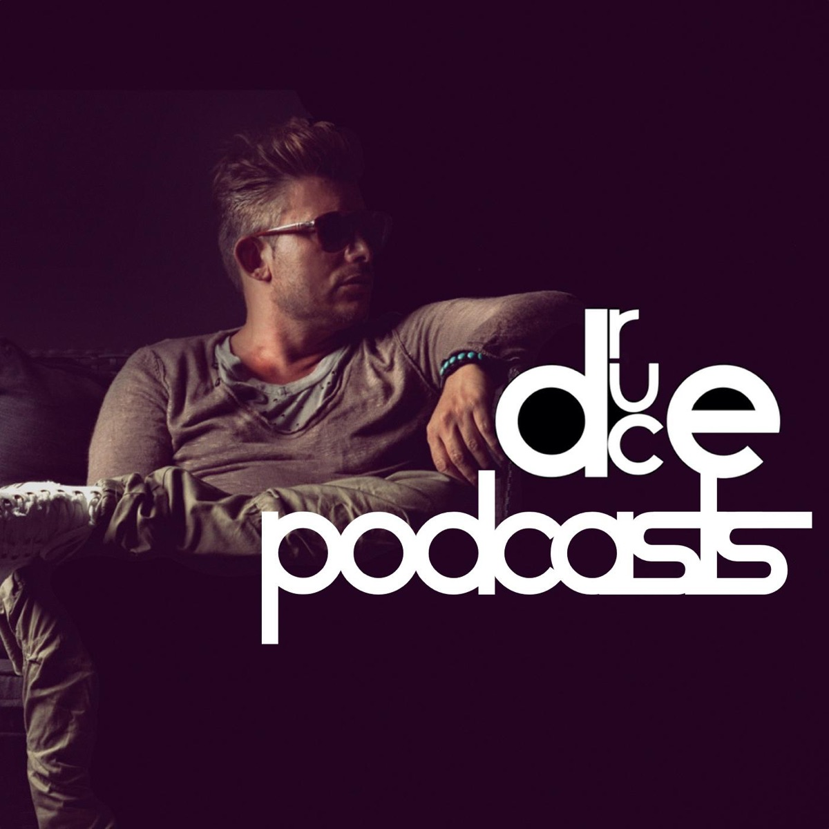 Druce's Until The Sunset & Textured Radio Podcast.