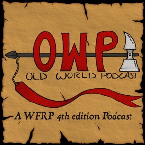 Old World Podcast