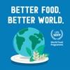 Better Food. Better World. artwork