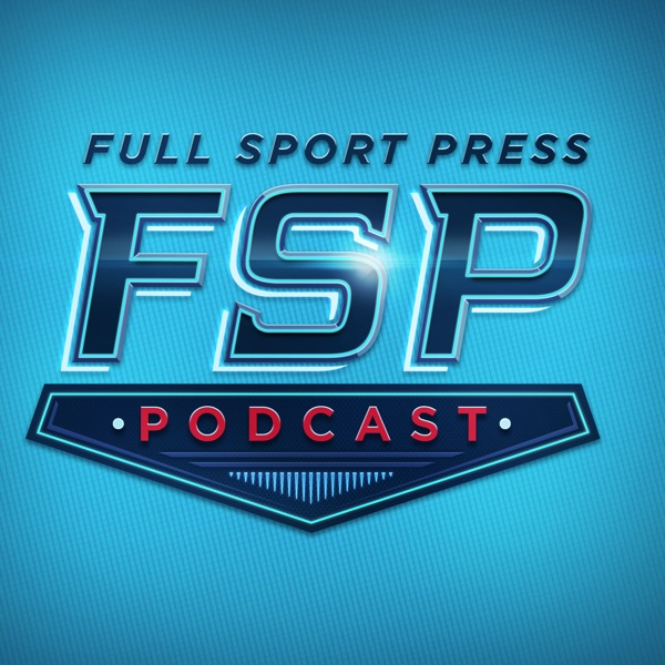 Full Sport Press Podcast