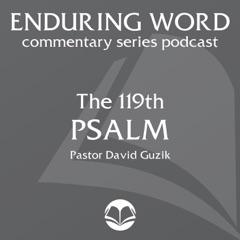 Psalm 119 – Enduring Word Media Server