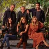 """""""Friends: The Reunion"""", lo que sabemos del reencuentro y revivimos algunos episodios"""