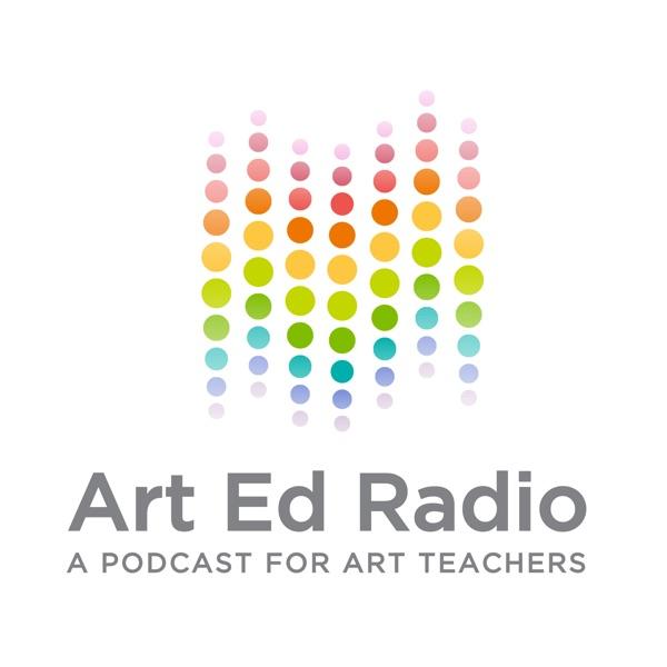 Art Ed Radio image