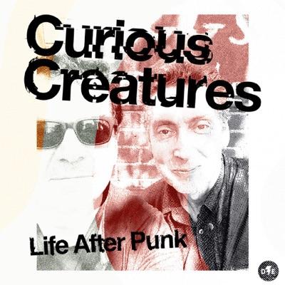Curious Creatures:Lol Tolhurst & Budgie