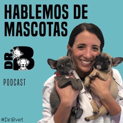 Hablemos de Mascotas con Dr.B Vet