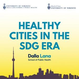 Healthy Cities in the SDG Era
