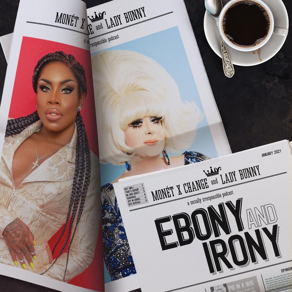 Ebony and Irony: Boomer Banks