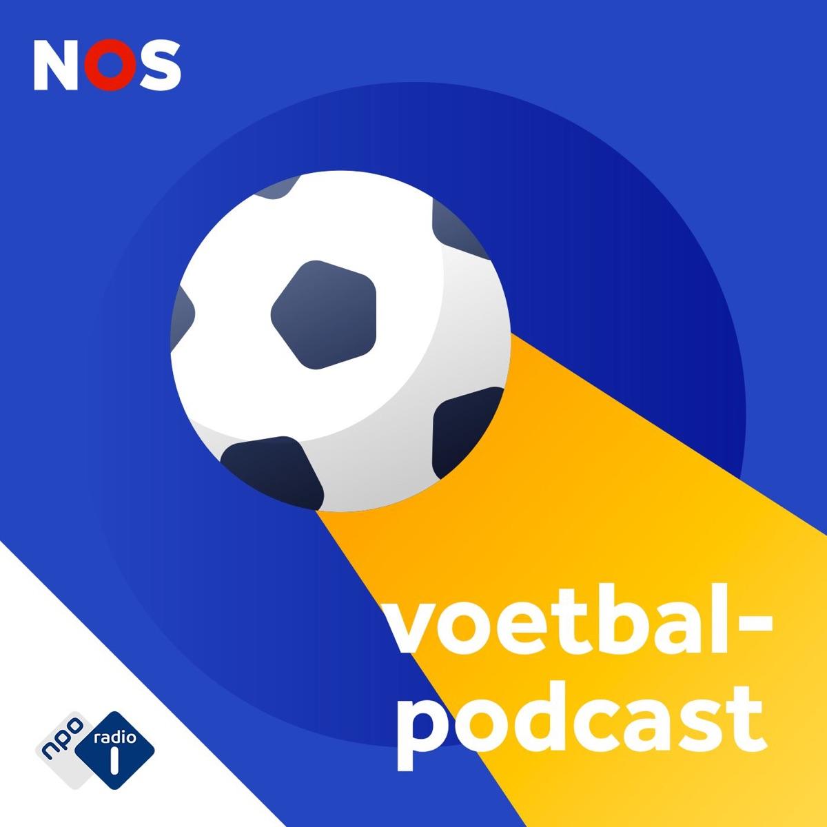 NOS Voetbalpodcast