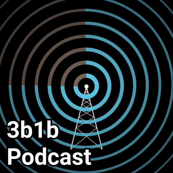 The 3b1b podcast