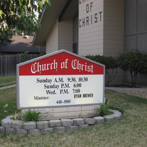 Vacaville church of Christ - Sermons