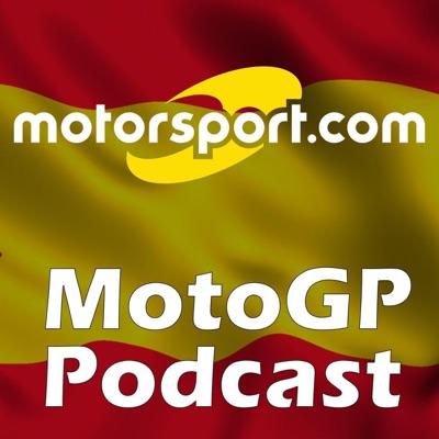 MotoGP España