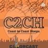 Coast to Coast Hoops artwork