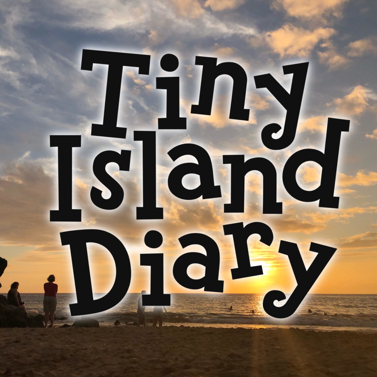 Tiny Island Diary