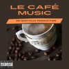 Le Café Music artwork