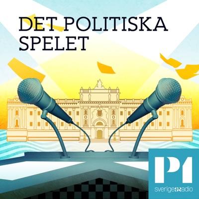 Det politiska spelet:Sveriges Radio