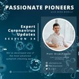 Expert Coronavirus Updates with Piotr Orzechowski | Session 34