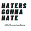 Haters Gonna Hate artwork