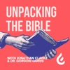 Unpacking The Bible artwork