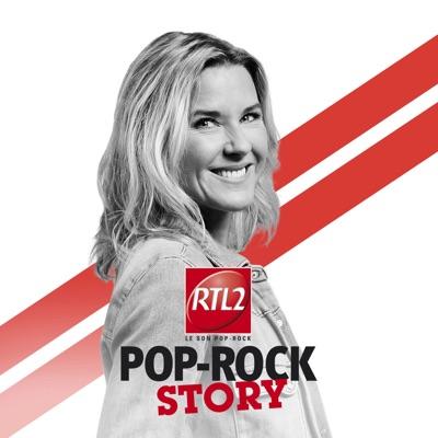 RTL2 : Pop-Rock Story:RTL2