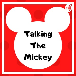 Talking The Mickey