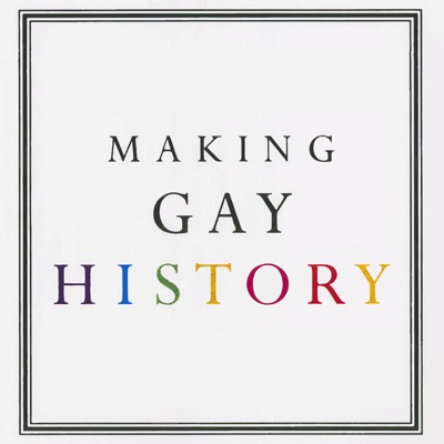 Making Gay History | LGBTQ Oral Histories from the Archive:Eric Marcus