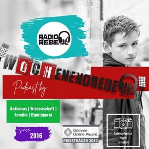 Radiorebell-Podcast der Wochenendrebellen