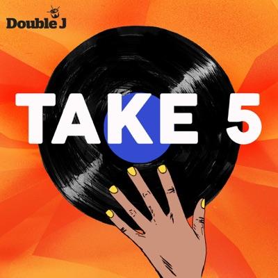 Take 5:Double J