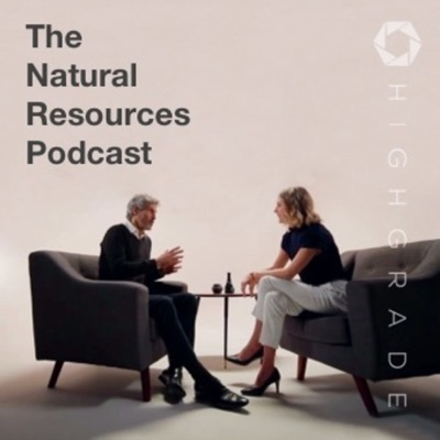 The Natural Resources Podcast