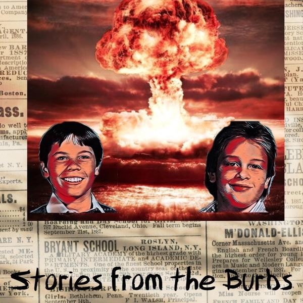 WBV Comedy Podcast Artwork