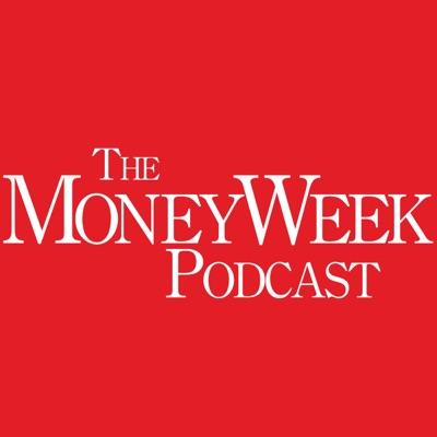 The MoneyWeek Podcast:Dennis Publishing