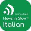 News in Slow Italian (Intermediate)
