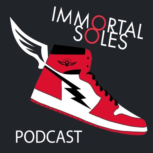 Immortal Soles Podcast Artwork