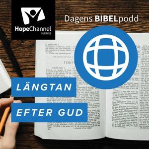 Dagens BIBELpodd – Längtan efter Gud