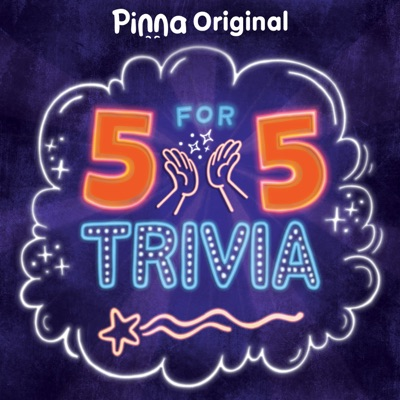 5 for 5 Trivia:Pinna
