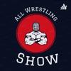 All wrestling show  artwork