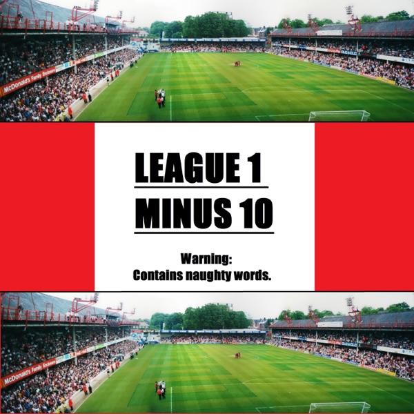 League 1 Minus 10