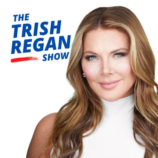 The Trish Regan Show Artwork