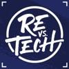 RE vs. TECH artwork