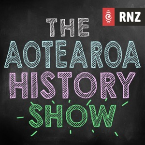 The Aotearoa History Show