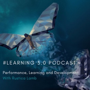 Learning 3.0 with Rustica Lamb