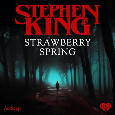 Strawberry Spring:iHeartRadio and Audio Up, Inc.