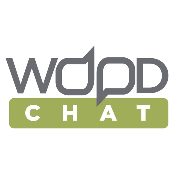 WoodChat Artwork