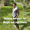 Walking Workouts for Weight loss and Fitness by: Coach Michelle artwork