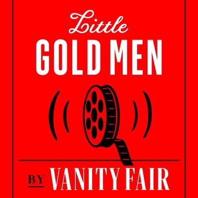 Little Gold Men:Conde Nast & Vanity Fair