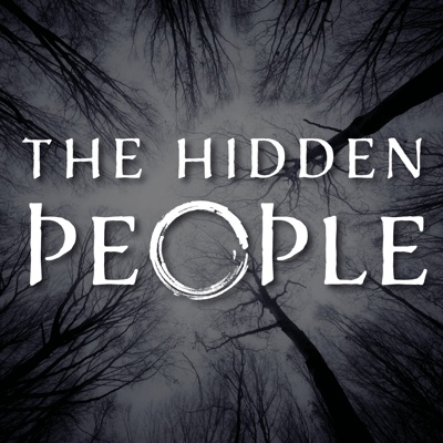 The Hidden People:Dayton Writers Movement