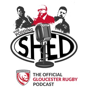 The Official Gloucester Rugby Podcast