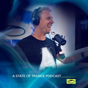 ASOT   A State Of Trance Podcast