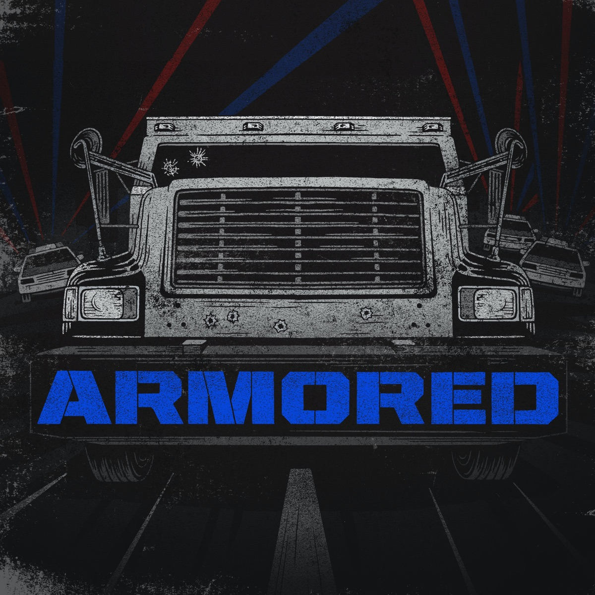 Armored