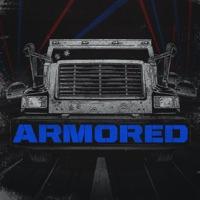 Armored artwork